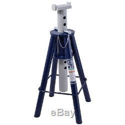 10 Ton Capacity Heavy Duty Jack Stand