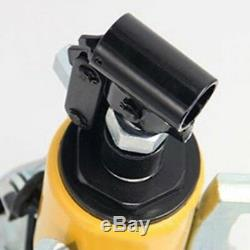 15 Ton Safty Use Large Heavy Duty Hydraulic Gear Jaw Puller Pulley Pulling Tool