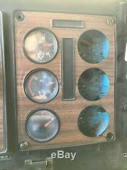 1986 International 25 Ton Towtruck / Heavy Duty Wrecker