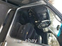 2004 Dodge Ram 2500 SLT Heavy Duty
