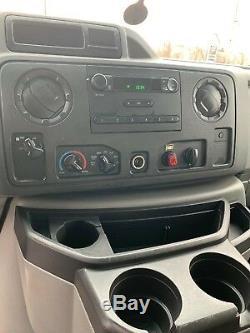 2009 Ford E-Series Van E250