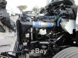2015 Kenworth T370 25TON JERRDAN HEAVY DUTY WRECKER 207514 Miles White 8.9L 6CY