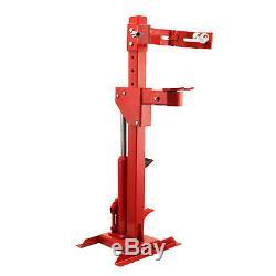 2.5 Ton Auto Strut Coil Spring Compressor Coil spring Heavy Duty Hydraulic Tool