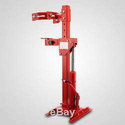 2.5 Ton Auto Strut Coil Spring Compressor Heavy Duty Hydraulic system 2.5T