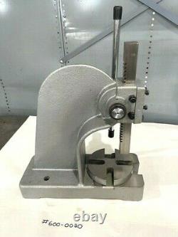 2 TON Arbor press, heavy duty