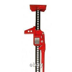 2 Ton 48 High Lift 4x4 Off Road Car Heavy Duty Farm Jack