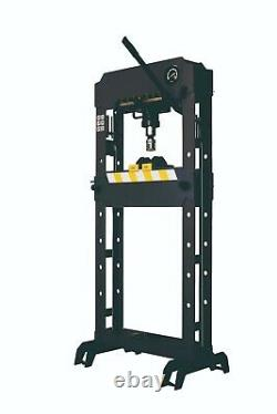 30 Ton Heavy Duty Professional Hydraulic Steel Floor Press Workshops