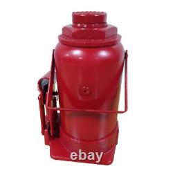 32 Ton Hydraulic low profile Bottle Jack Lift HEAVY DUTY Automotive Car truck