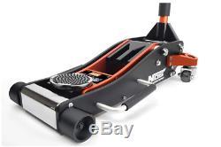 3 Ton Floor Jack Low Profile Aluminum Hydraulic for Car Heavy Duty Lightweight