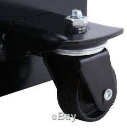 3 Ton Heavy Duty Aluminum Steel Hydraulic Heavy gauge Steel Floor Jack