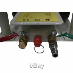 6600 LBS Triple Bag Air Jack 3 Ton Pneumatic Jack, Quick Lift Heavy Duty Jack