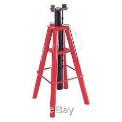 AFF 3310A 10 Ton Heavy Duty Pin-Type Truck Jack Stand