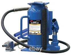 ATD Tools 7422W 20-Ton Heavy-Duty Hydraulic Air-Actuated Bottle Jack