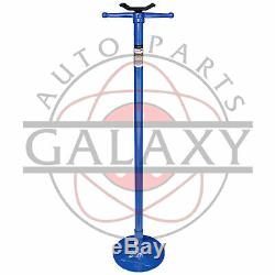 ATD Tools 7441A Heavy Duty Underhoist Stand 3/4 Ton Capacity