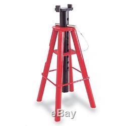 American Forge & Foundry 3310A 10 Ton Jack Stand Heavy Duty