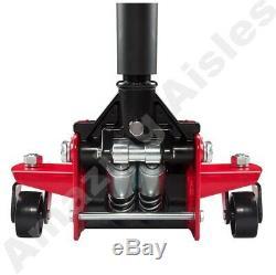 Arcan 3 Ton Low Profile Trolley Jack Professional Car Van Garage Jack Heavy Duty