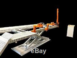 Auto Body Frame Machine 10 Ton 360 Compare To Car O Liner Cellette Global Jig