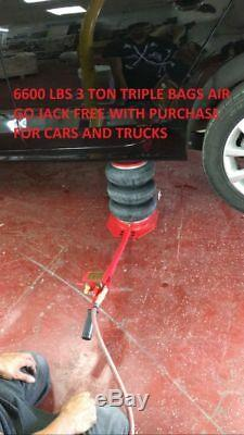 Auto Body Frame Machine Floor Rack System Complete 10 TON Puller FREE TOOLS