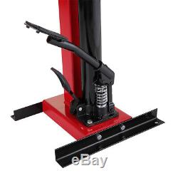 Auto Strut Coil Spring Compressor 3 Ton Heavy Duty Air Hydraulic Car Repairing