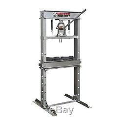 BRAND NEW! 20 ton H-Frame Industrial Heavy Duty Floor Shop Press