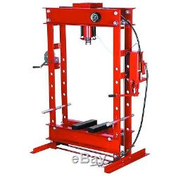 Brand New! 50 Ton Hydraulic Heavy Duty Floor Shop Press
