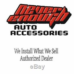 Buyers PH50AC 50-Ton Heavy Duty Pintle Hook Rigid Mount Hitch With Air Chamber