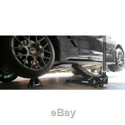 CAR JACK Floor Lift Truck Pump 3 Ton Low Profile SUV Heavy Duty