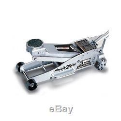 Car Jack 3 Ton Floor Hydraulic Lifting Auto Truck Heavy Duty Aluminum Garage New