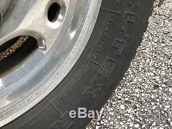 Chevy 2500 HD 16 8 Lug Factory OEM Gmc Duramax Wheels Tires