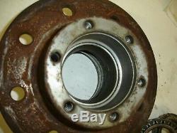 Chevy Gm Big Hub Dana 44 K20 K30 Wheel Hub 1973 1974 1975 1976 71-76 Gm 8lug