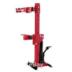 Coil Spring Compressor 3 Ton Auto Strut Hydraulic Tool Heavy Duty Removing Tool
