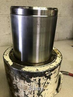 DUFF-NORTON 100 TON HYDRAULIC RAM-PAC JACK Hydraulic Cylinder Large Heavy Duty