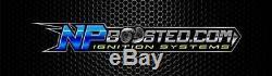 EGR Delete Intake Kit & Turbo Exhaust Manifold Up Pipe 04-05 LLY 6.6L V8 Diesel