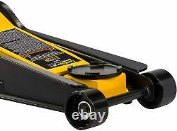 Floor Jack 3.5 Ton Hydraulic Lift Car Heavy Duty Truck SUV Service Vehicle Floor