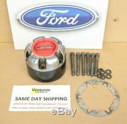 Ford F250 3/4 Ton Dana 44 Big Hub Locking Hub 1963-1977 Externally Splined