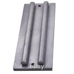 Heavy Duty 20 Ton Capacity Press Brake 12 Working Area V Die Builder kit