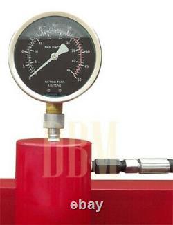 Heavy Duty 30 Ton Air Hydraulic Shop Press Floor Press FREE SHIPPING