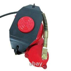 Heavy Duty 32 Ton Hydraulic Air Bottle Jack Automotive Shop Tool
