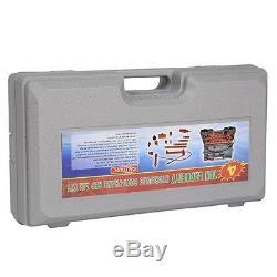 Heavy Duty 4 Ton Porta Power Hydraulic Jack Body Frame Repair Kit Auto Tool