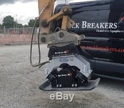 Heavy Duty Industrial Wacker Plate 8 13 ton