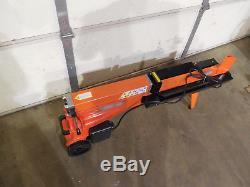 Heavy-duty 5-ton Horizontal Electric Log Splitter Wood Chopper