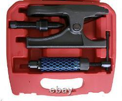 Hydraulic HGV Ball Joint Seperator 12 Ton Ram Commercials Heavy Duty TBT0021