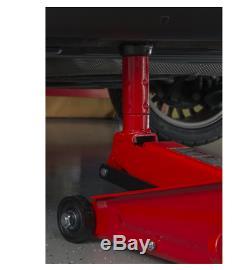 Hydraulic Jack Floor Trolley- Heavy Duty 3Ton