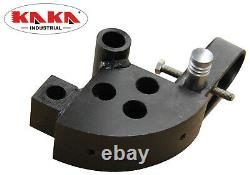 KAKAIndustirla HB-8 Heavy-Duty 8 Ton Hydraulic Roll Cage Tube Bender