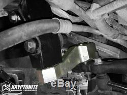 Kryptonite Death Grip Idler Side Package For 2001-2010 Chevy/GMC 2500HD 3500HD