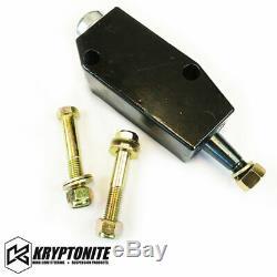Kryptonite Death Grip Idler Support For 1999-2010 Chevy/GMC 2500HD 3500HD KR175