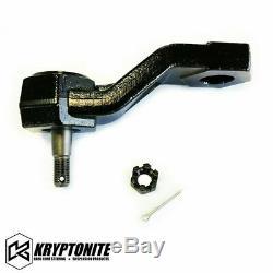 Kryptonite Death Grip Pitman Arm For 2001-2010 Chevy/GMC 2500HD 3500HD 3 Spline