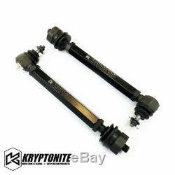 Kryptonite Death Grip Tie Rods For 1999-2007 1500 Chevy/GMC Tahoe Suburban Yukon