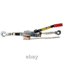 Maasdam 3/4 Ton x 100' Rope Puller