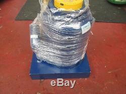 NEW Napa 791-6020 50 Ton Heavy Duty Hydraulic Bottle Jack 7-1/8in Lift Distance